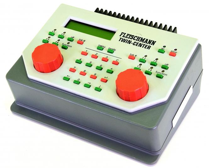 Fleischmann 6802 - TWIN-Center