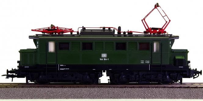 Roco 52540 (H0) – Elektrolok BR 144 der DB