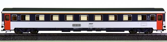 Märklin 43280 – 1. Klasse Reisezugwagen der SNCF