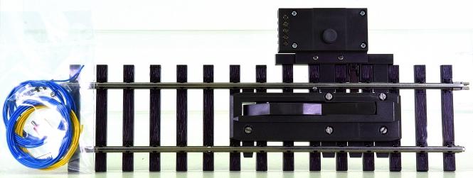 Märklin 5994 (Spur 1) - Entkupplungsgleis, elektrisch