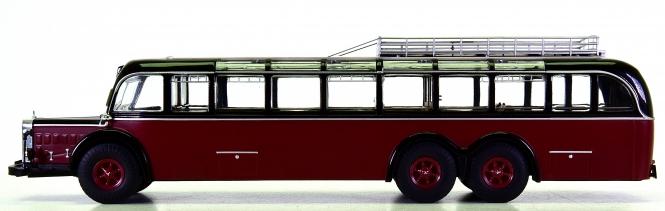 Premium ClassiXXs 12304 (1:43) – Mercedes-Benz O 10000