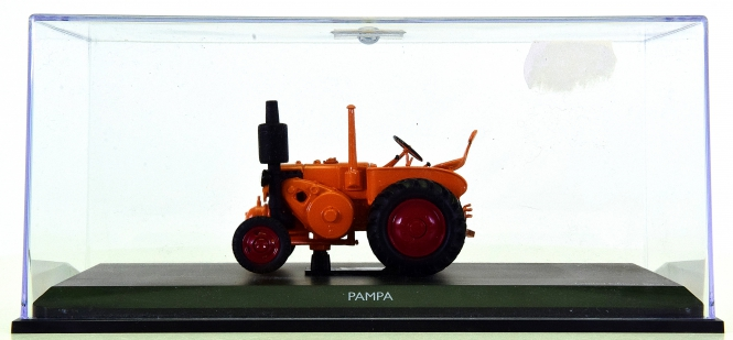 Schuco 03375 (1:43) – Traktor -Pampa-