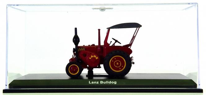 Schuco 02844 (1:43) – Traktor Lanz Bulldog