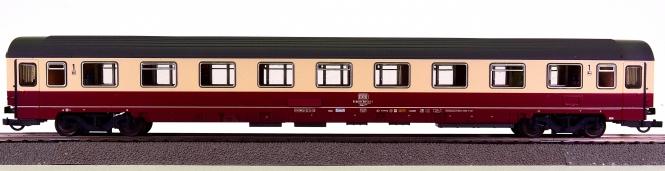 Roco 44653 - Intercity Abteilwagen 1.Kl. der DB