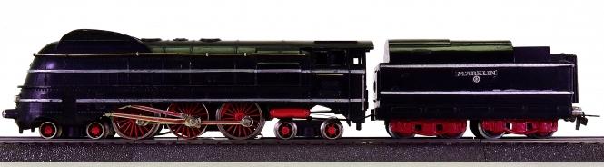 Märklin SK 800 (Variante 11)– Schlepptender-Dampflok BR 06 der DRG