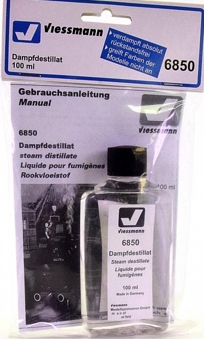 Viessmann 6850 – Dampfdestillat 100ml