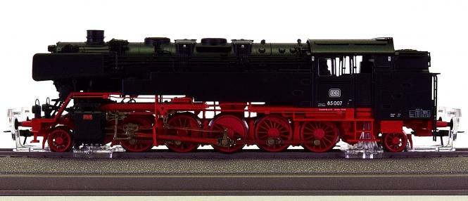 Roco 72270 – Tender-Dampflok BR 85 der DB
