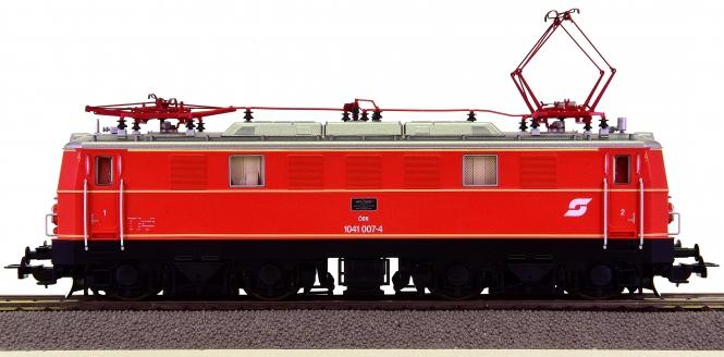 Piko 51880 – Elektrolok Rh 1041 der ÖBB