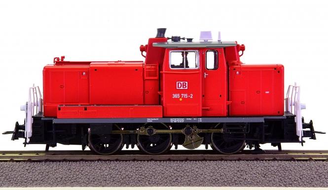Roco 52530 – Diesellok BR 365 der DB AG