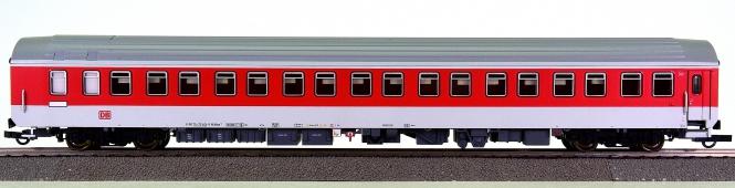 Roco 64766 – 1./2. Klasse Schlafwagen T2S der DB Nachtzug / DB AG