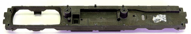 Märklin E415730 – Träger (Lokrahmen) für E-Lok Serie 460 / Re 4/4 der SBB