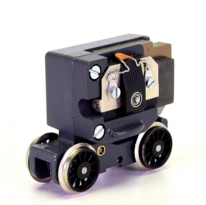 HAG 242075-75P – Motor komplett mit Permanentmagnet Wechselstrom ohne Schleifer