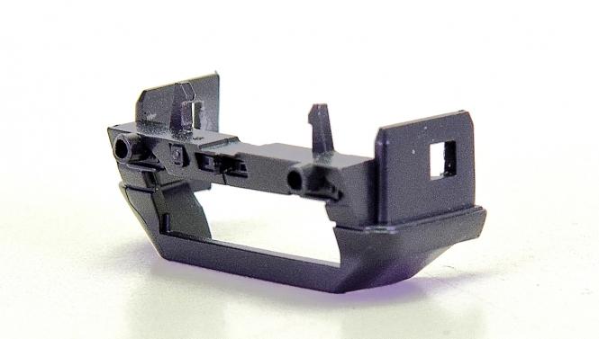 Märklin E415790 – Frontschürze für Re 460 (Re 4/4)