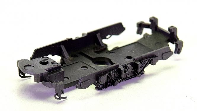 Märklin E415710 – Drehgestellblende für Re 460 (Re 4/4)