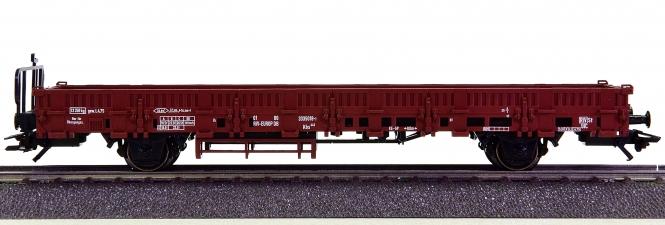 Märklin 4694 – Rungenwagen Kbs 443 der DB