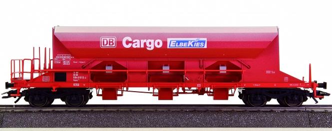 Märklin 48103 – Drehschieber-Seitenentladewagen Facns 131 der DB AG