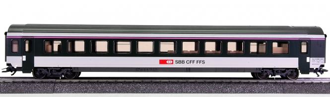 Märklin 42151 - Salonwagen Salon Comfort EW IV der SBB