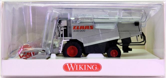 Wiking 389 02 46 (1:87) – Mähdrescher Class Lexion 480