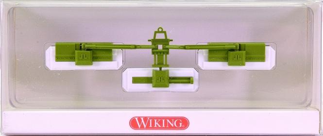Wiking 383 40 23 (1:87) – Class Großflächenmähwerk