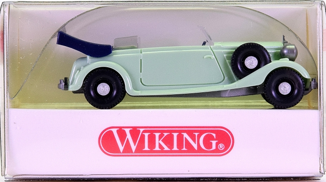 Wiking 826 03 18 (1:87) – Audi Front
