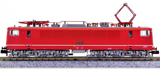 Arnold 2372 (N) – Elektrolokomotive BR 250 der DR (DDR)