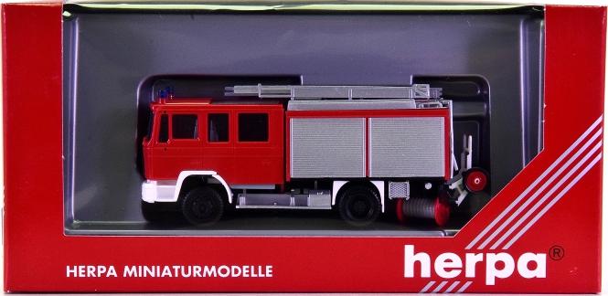Herpa 041447 (1:87) – MAN M 90 LF 16 Feuerwehr