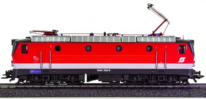 Roco 69581 (AC) – Elektrolok BR 1044 der ÖBB, digital (mfx)