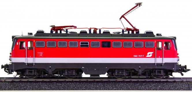 Roco 69605 (AC) – Elektrolok BR 1042 der ÖBB, digital (MM/DCC)