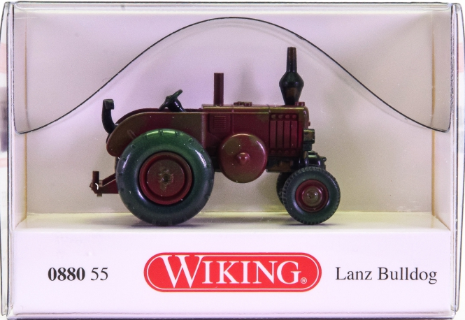 Wiking 088055 (1:87) – Lanz Bulldog