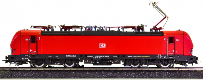 Roco 79985 (AC) - Elektrolokomotive BR 193 der DB, digital & Sound