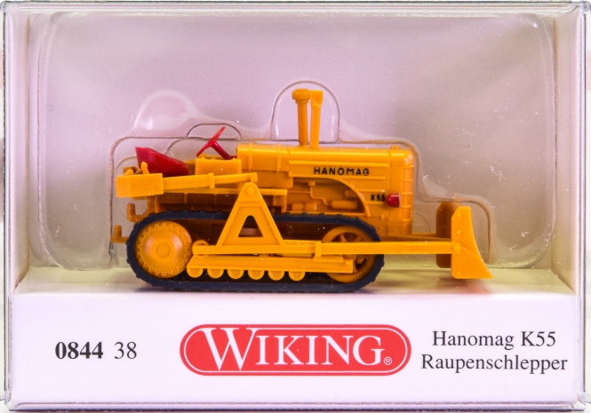 Wiking 084438 (1:87) – Hanomag K55 Raupenschlepper