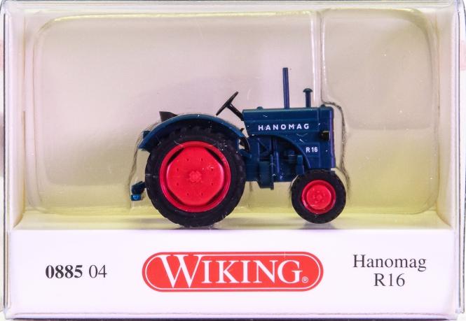 Wiking 088504 (1:87) – Hanomag R16