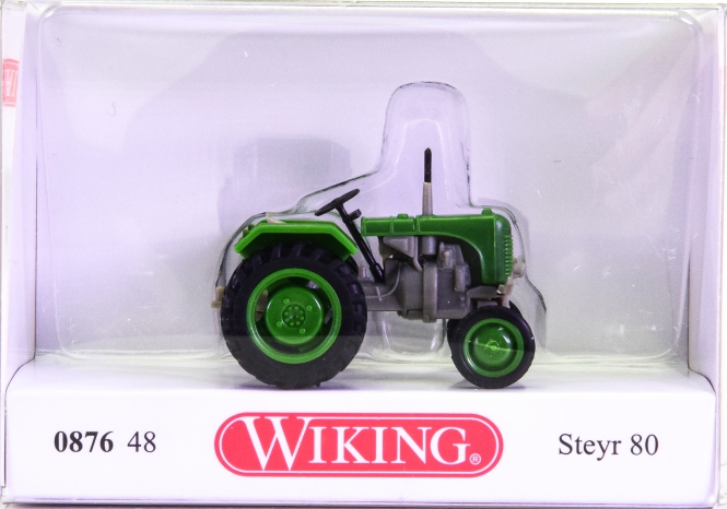 Wiking 087648 (1:87) – Steyer 80