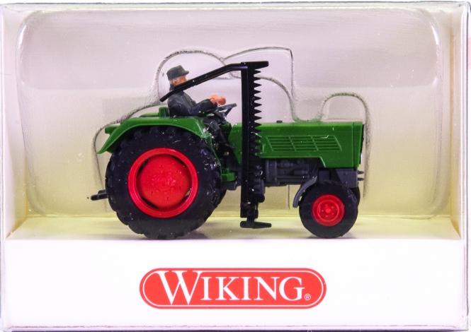 Wiking 08904029 (1:87) – Fendt Farmer 2S