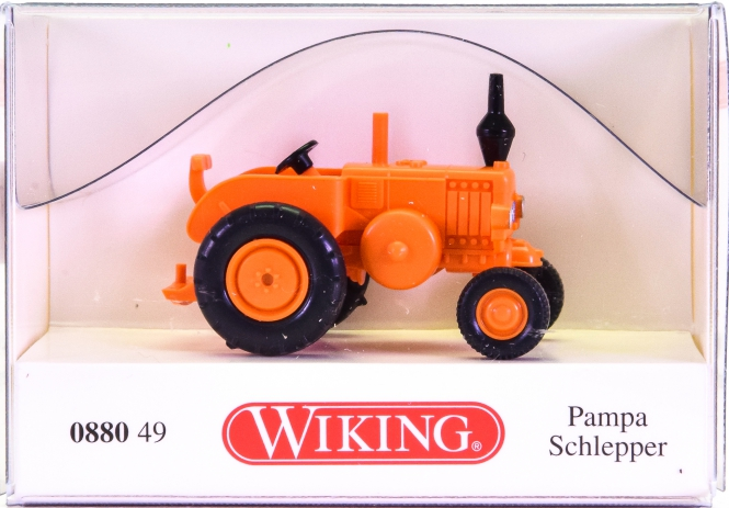 Wiking 088049 (1:87) – Pampa Schlepper
