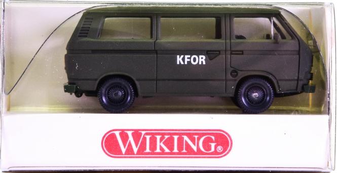 Wiking 6960324 (1:87) – VW T3 Bundeswehr