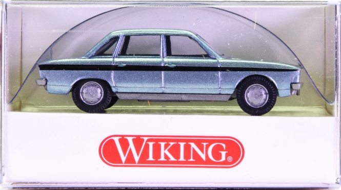 Wiking 00470128 (1:87) – VW K 70 LS
