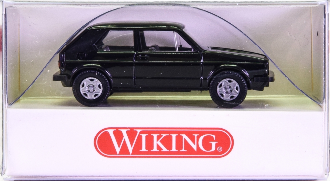Wiking 00450127 (1:87) – VW Golf I GTI