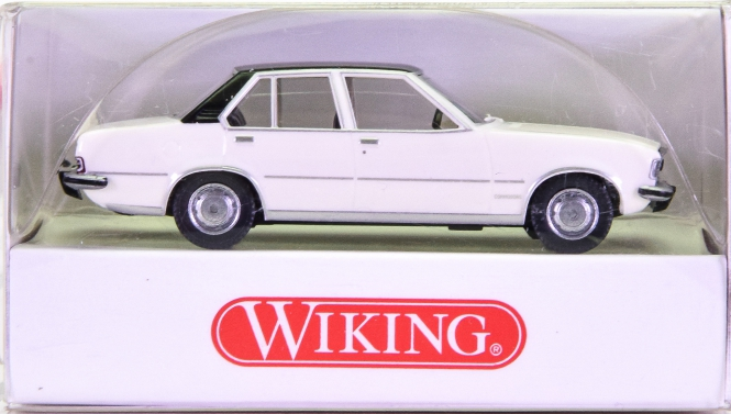 Wiking 07960228 (1:87) – Opel Commodore B