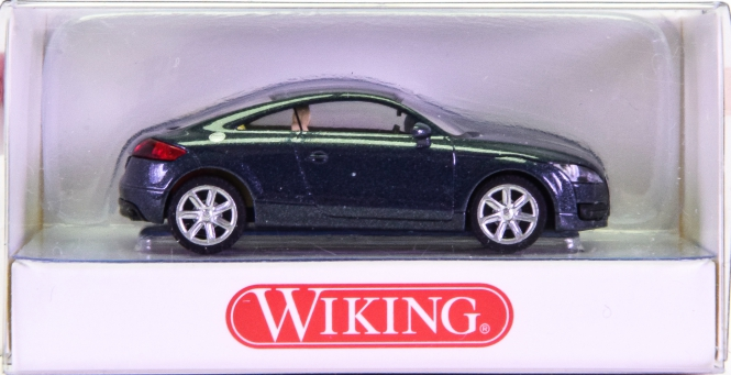 Wiking 01340530 (1:87) – Audi TT Coupe
