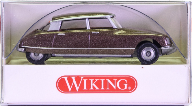 Wiking 01900130 (1:87) – CItroen Pallas