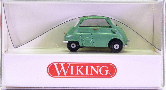 Wiking 08080825 (1:87) – BMW Isetta (4Rad)