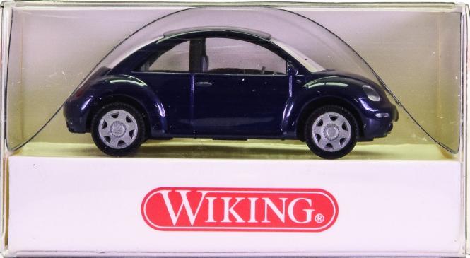 Wiking 0350124 (1:87) – VW New Beetle