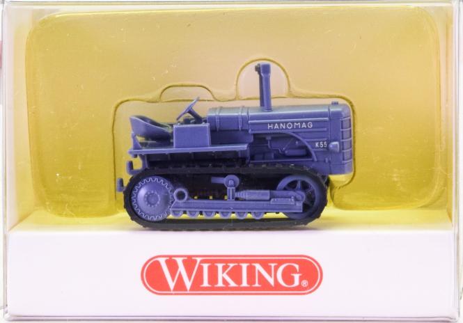 Wiking 8440127 (1:87) – Hanomag K55 Raupenschlepper