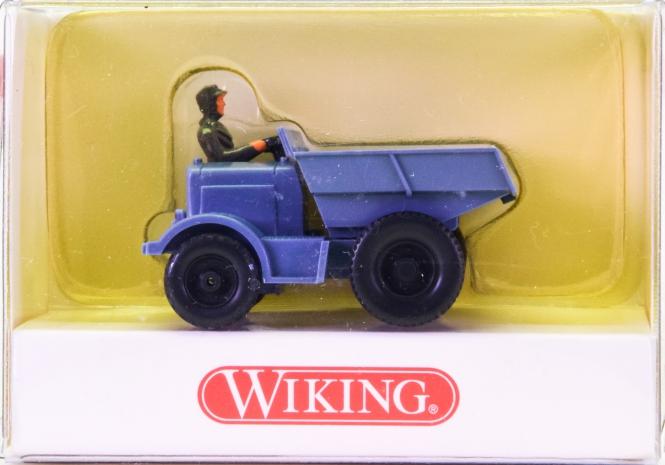 Wiking 8680120 (1:87) – Klassischer Auto-Schütter