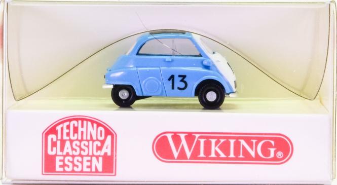 Wiking 80803 (1:87) – BMW Isetta 4-Rad