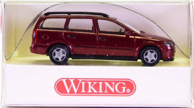 Wiking 0860123 (1:87) – Opel Astra Caravan