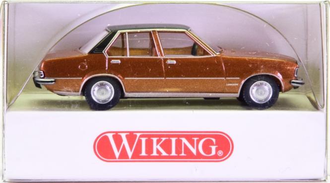 Wiking 07960128 (1:87) – Opel Commodore B