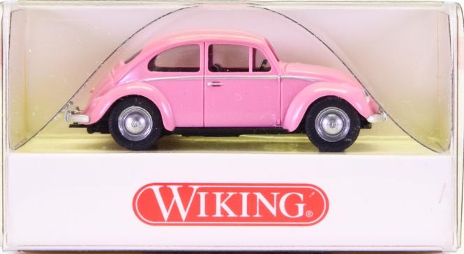 Wiking 8100722 (1:87) – VW Käfer