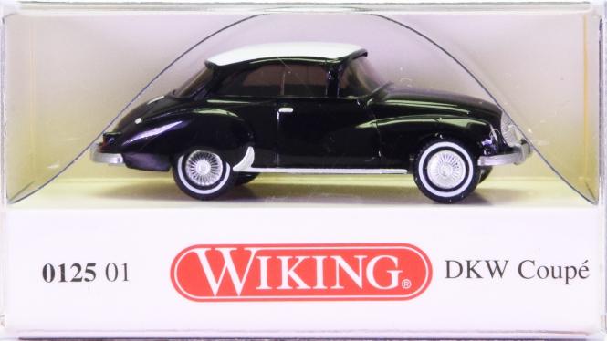 Wiking 012501 (1:87) – DKW Coupé